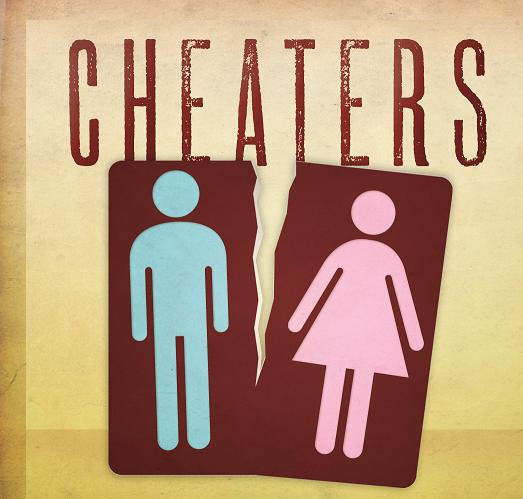 will a cheater change