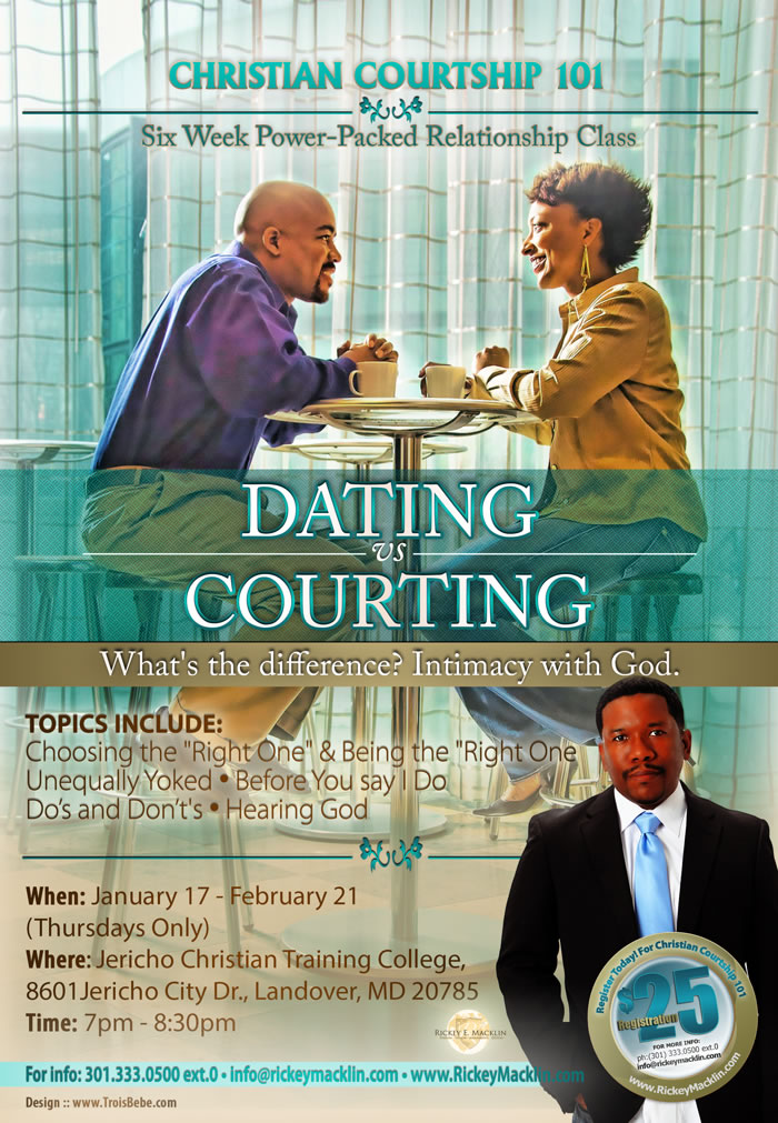 courtship vs dating I hope that the following 20 tips for women about courtship will help to inspire you and others to holy romance when that time in  courtship is dating with a.