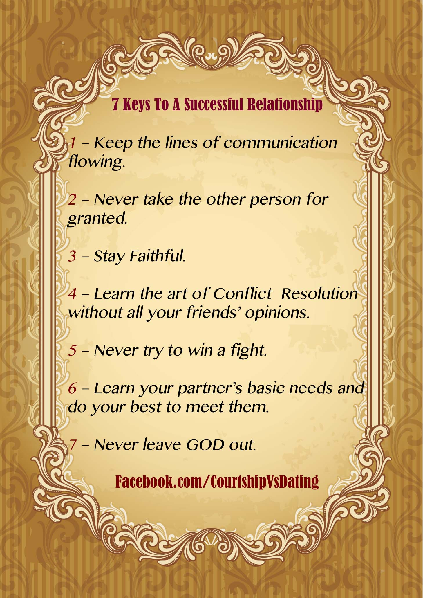 Find My Keys >> 7 Keys To A Successful Relationship | Find Your Purpose in Life